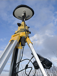 Geodetic-Survey