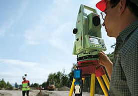 Topographical-Survey